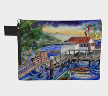 Load image into Gallery viewer, SeaPears Zipper Case