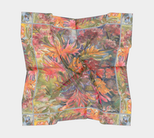 Load image into Gallery viewer, Bellissimo Square Scarf