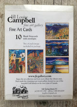 Load image into Gallery viewer, American SouthWest -  10 Art Cards