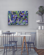 Load image into Gallery viewer, Beauty in Blues