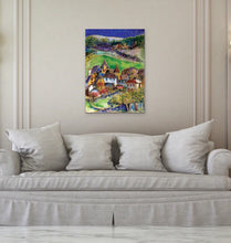 Load image into Gallery viewer, Languedoc Village