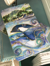 Load image into Gallery viewer, Rogers Chocolate: Orca