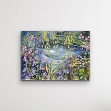 Load image into Gallery viewer, Enchantment at Giverny