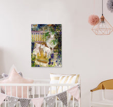 Load image into Gallery viewer, Island Nursery : Art Print
