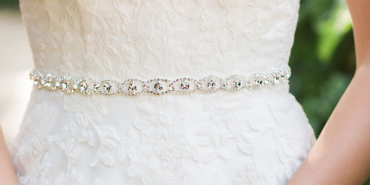 Bridal Belt BT1889