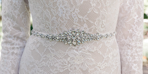 Bridal Belt BT2080