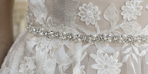 Bridal Belt BT2081