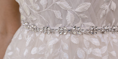 Bridal Belt BT2082