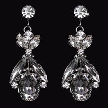 Load image into Gallery viewer, Bridal Earrings E1763