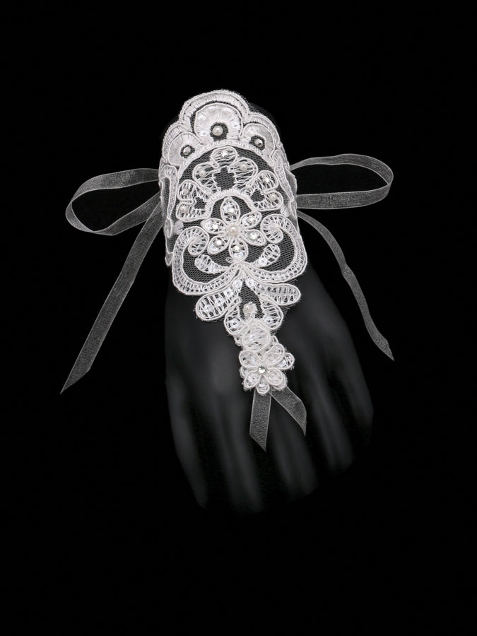 Bridal Gloves GL1823