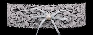 Bridal Stretch Lace Garter GR1685
