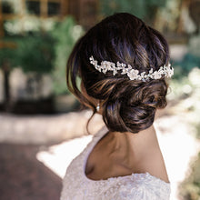 Load image into Gallery viewer, Bridal Headband HB2014