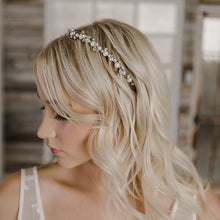 Load image into Gallery viewer, HB2111 Bridal Headband