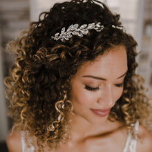 Load image into Gallery viewer, HB2114 Bridal Headband