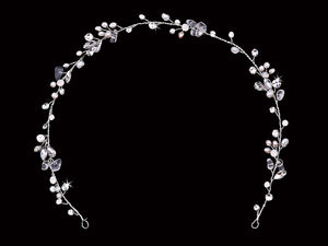 Bridal Hair Jewelry HJ2048