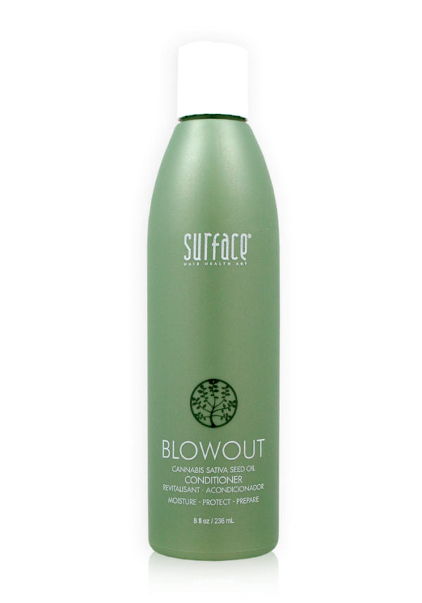 Blowout Conditioner