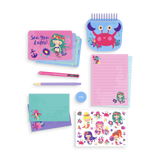Magical Mermaids Stationery Set