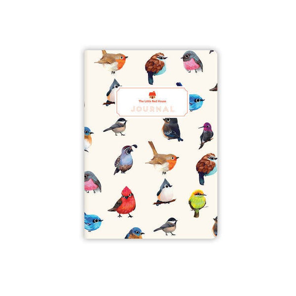 Birdies Pocket Journal