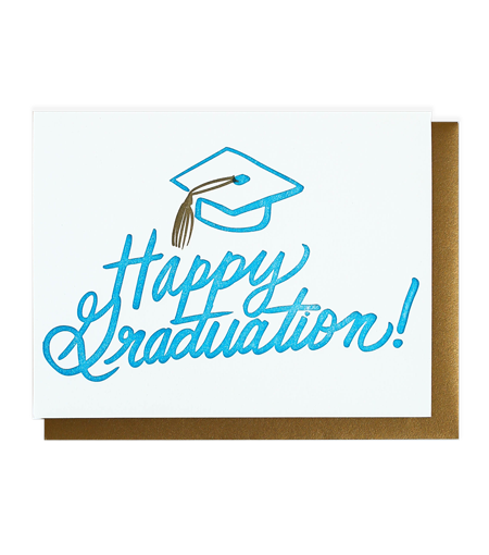 Happy Grad Card