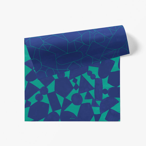 Balance Gift Wrap Sheets - Set of 3