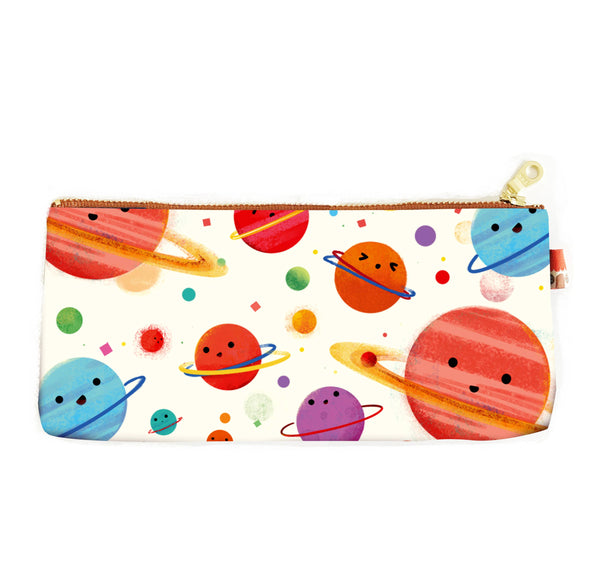 Hula Universe Pencil Bag