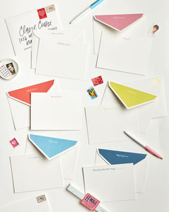 FeMAIL! Boxed Stationery Notecards