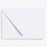 Perfectly Plain A1 Note Cards or Flat Notes