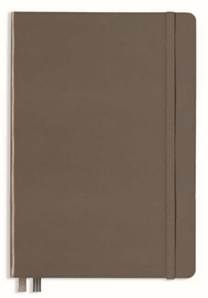 Leuchtturm1917 Medium A5 Softcover Notebook in Warm Earth