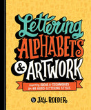 Lettering Alphabets & Artwork