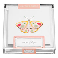Butterfly Gift Enclosures in Acrylic Box