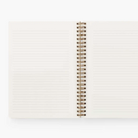 Colette Spiral Notebook by Rifle Paper Co
