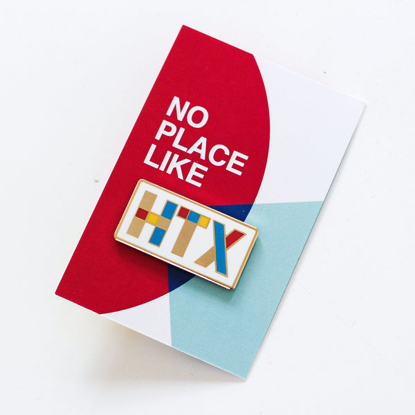 HTX Pin