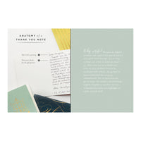 The Write Words Stationery