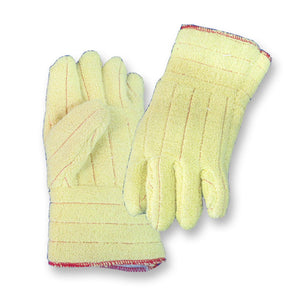 "14"" Kevlar® Terry High Heat Gloves 234-KT - Tool Wrap"