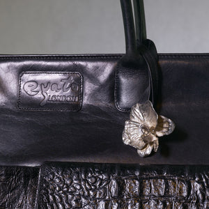 Eyato The Olori - Luxury Handbag - Detail
