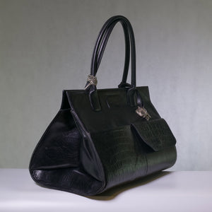 Eyato The Olori - Luxury Handbag - Side