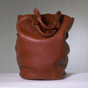 Eyato - Iwa tote - Backpack - Back