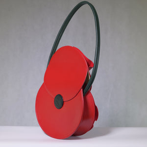 Eyato The Ronti – Poppy Bag - Side