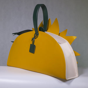 Eyato Sunflower bag - Emolleh - Back