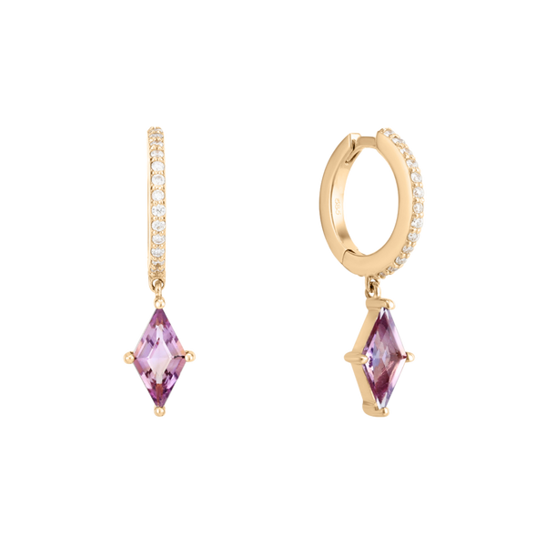 Aros Amethyst Diamonds