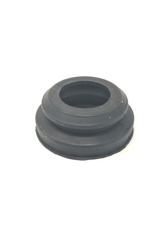Mercedes Benz HPF Axle Valve Rubber Boot,  Mercedes Benz W116 6.9 and W126  (4-corner Hydraulic Suspension), fits Mercedes Benz  16-320-03-58,  126-320-11-58, 126-320-06-58