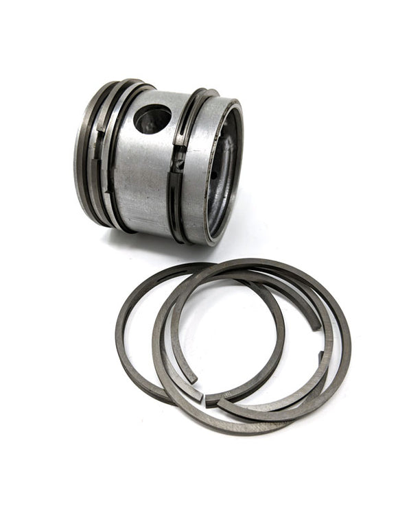 Compressor Piston Ring Set 2.0mm (2.0/2.0/2.5/4.0),  W112/W109/W100