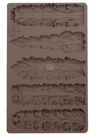 Royal Fountains Decor Mould