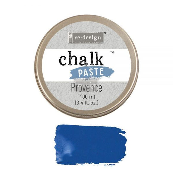 re*design Chalk Paste- Provence