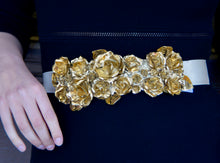 Load image into Gallery viewer, Floral belt - Lovinglam