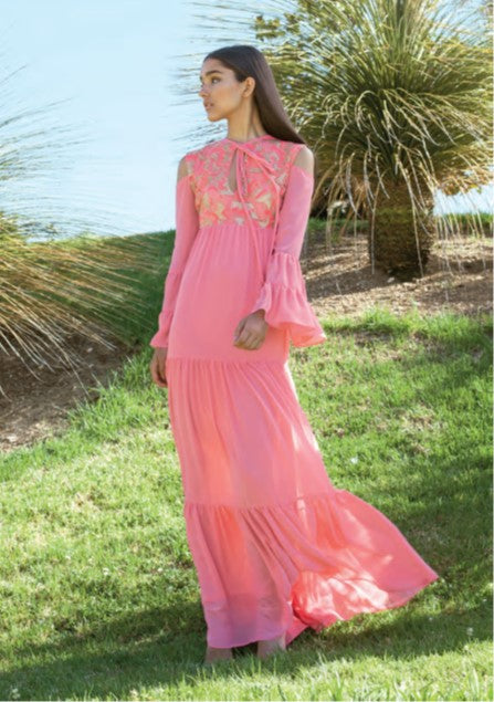 1001 nights dress - Lovinglam