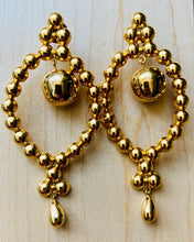 Load image into Gallery viewer, Glam earrings - Lovinglam