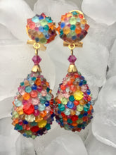 Load image into Gallery viewer, Sparkle earrings - Lovinglam