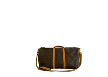 Load image into Gallery viewer, Louis Vuitton Keepall 55