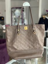 Load image into Gallery viewer, Louis Vuitton Citadine Empreinte Tote